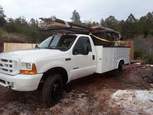 2000 F450 7.3 Diesel for Sale in Payson, AZ