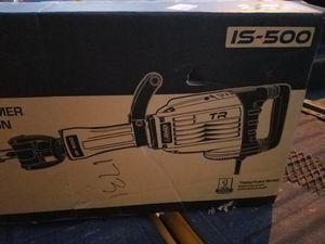 New Demolition Hammer for Sale in Mesa, AZ