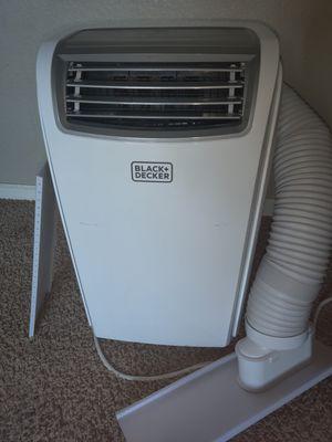 Black and Decker Air Conditioner for Sale in Stockton, CA