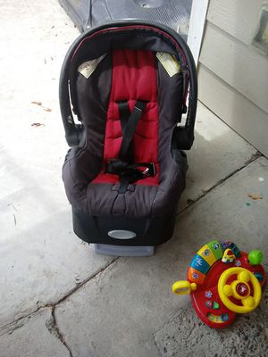 Baby car seat for Sale in Modesto, CA