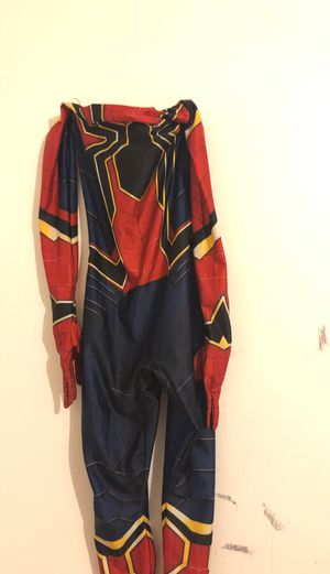 Spiderman homecoming costume for Sale in Takoma Park, MD