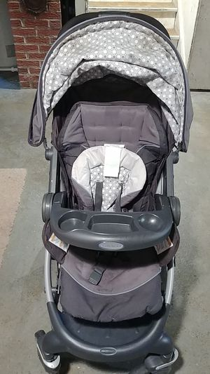 Graco Stroller & Car Seat Set for Sale in Brook Park, OH