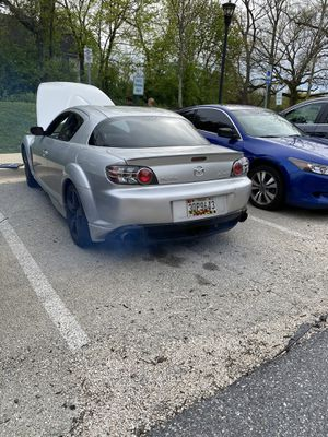 Mazda rx8 for Sale in Germantown, MD