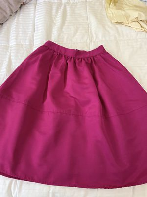 Express Hot Pink skirt for Sale in Brooklyn, NY