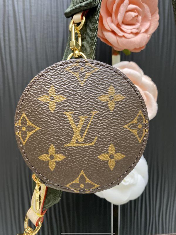 Multi-Pochette Accessoires Crossbody Bag