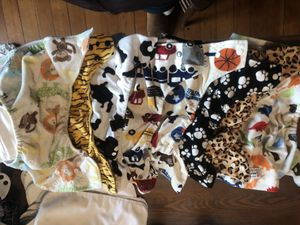 Cloth diapers and supplies for Sale in Portland, OR