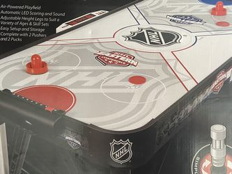 NHL Air Hockey Table for Sale in Hillsborough,  CA