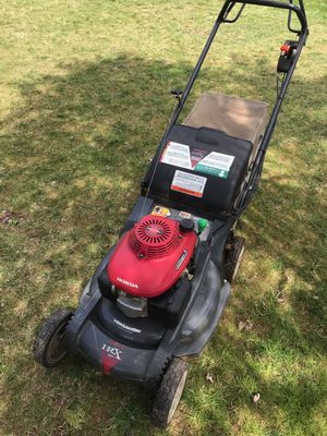 Honda Self Propelled Lawn Mower HRX217 for Sale in Blue Bell, PA