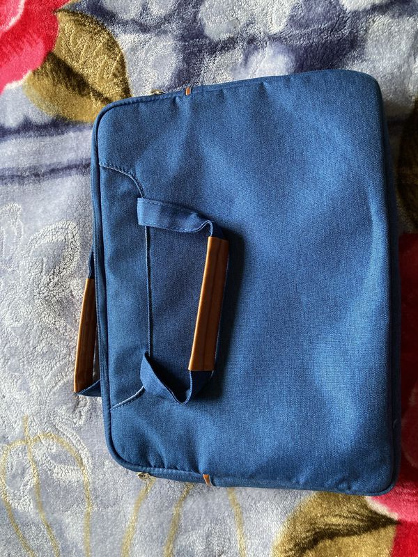 Camera Bag And Small Briefcases