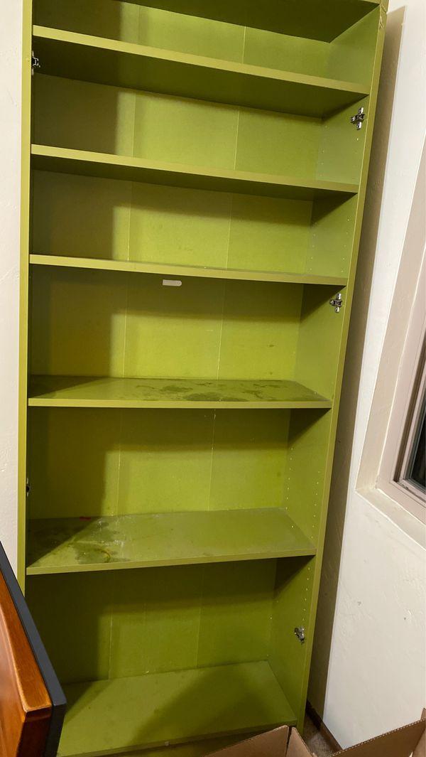 Free large bookshelf