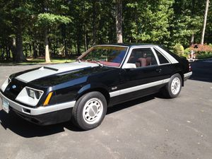 1986 ford GT mustang for Sale in Locust Grove, VA