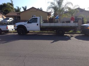 Ford F450 7.3 diesel for Sale in Escondido, CA