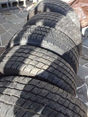 245 70 16 tires for Sale in Frederick, MD