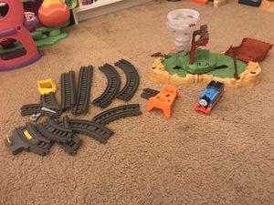 Thomas the train Tornado Track for Sale in Lake Elsinore, CA