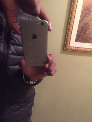iPhone 6 16gb unlocked for Sale in Montgomery, AL