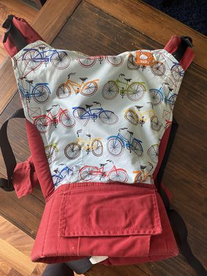 Tula baby carrier for Sale in Stoughton, WI