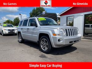 2009 Jeep Patriot for Sale in Portland, OR