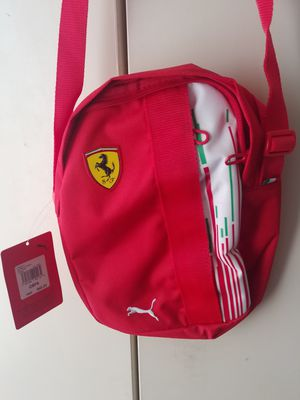 Ferrari messenger bag for Sale in Atwater, CA