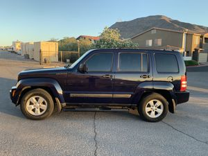 2012 Jeep Liberty for Sale in Henderson, NV