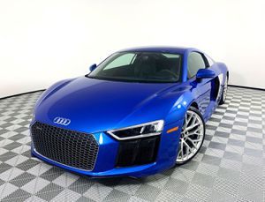 2018 Audi R8 Coupe for Sale in Plantation, FL