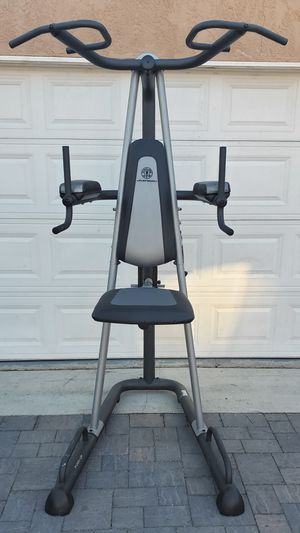Power tower with assistant for Sale in San Diego, CA
