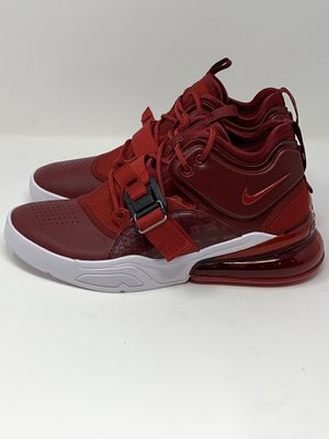 New! Nike Air Force 270 Size 9 Red Croc for Sale in Burke, VA