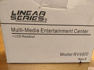Monaco motorhome RV Multi-Media Entertainment Center -Brand New for Sale in Chandler, AZ