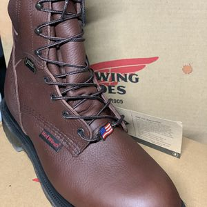 Red Wings //View Cart 0 Work - Style 1412 SUPERSOLE® 2.0 MEN'S 8-INCH INSULATED, WATERPROOF SOFT TOE BOOT for Sale in Niles, IL
