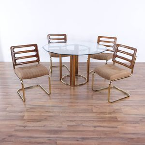 Five-Piece Kitchen Dining Set (1032651) for Sale in South San Francisco, CA