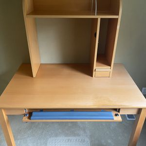 Desk, File Drawer, Printer Table, Side Table for Sale in Tacoma, WA