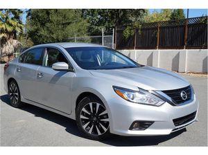 2018 Nissan Altima for Sale in Concord, CA