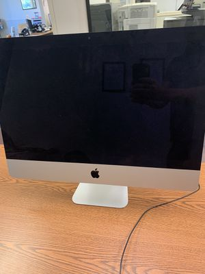 "Apple iMac 21.5"" for Sale in Eustis, FL"