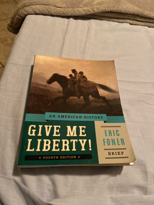 Give me Liberty for Sale in Ontario, CA