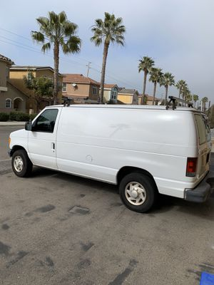2007 ford van for Sale in Solana Beach, CA