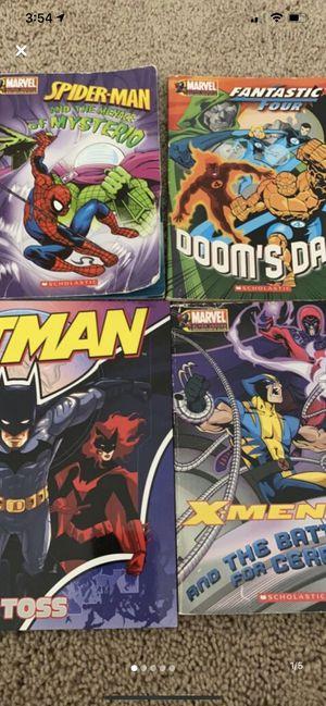 Comic books for Sale in Camden Wyoming, DE