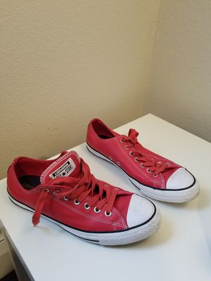 Converse leather for Sale in Denver, CO