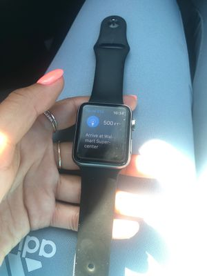 Series 3 42mm Apple Watch for Sale in San Diego, CA
