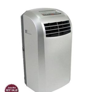 EdgeStar AP12000S Portable Air Conditioner with Dehumidifier and Fan for Rooms up to 425 Sq. Ft. with Remote Control for Sale in Chicago, IL