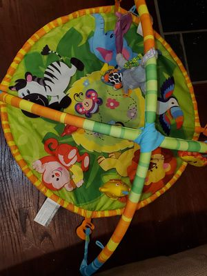 Activity Gym Play Mat for Sale in Adelphi, MD