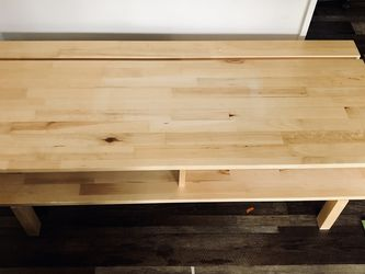 TV stand for Sale in Mercer Island,  WA