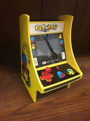pac-man my arcade Retro for Sale in Northbrook, IL