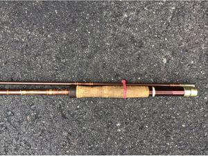 "Vintage Garcia Fly Rod Fishing Dry Fly Action 7' 10"" Fast Taper 2536T 4.5 oz for Sale in Franklin Township, NJ"