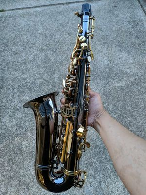 Cannonball Excalibur Alto Saxophone for Sale in Woodburn, OR