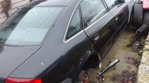 2001 Audi A6 2.7t parting out for Sale in Seattle, WA