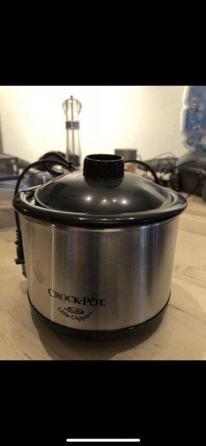 Crock Pot Mini for Sale in Tempe, AZ