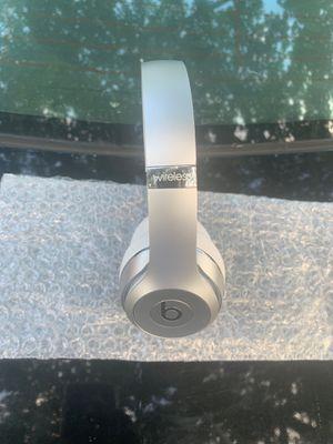 beats solo wireless 3 for Sale in Miami, FL