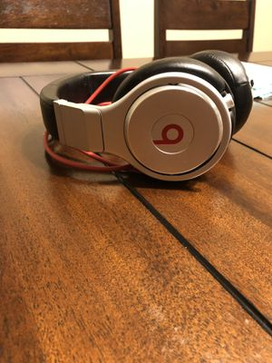 Dre beats studio pro's for Sale in WILOUGHBY HLS, OH
