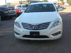 2014 Hyundai Azera for Sale in Mesa, AZ