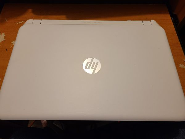 Hp Pavillion 15.6 Inch Touchscreen Laptop(check Out My Page For More Laptops)