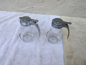 Glass Syrup dispensers for Sale in San Rafael, CA